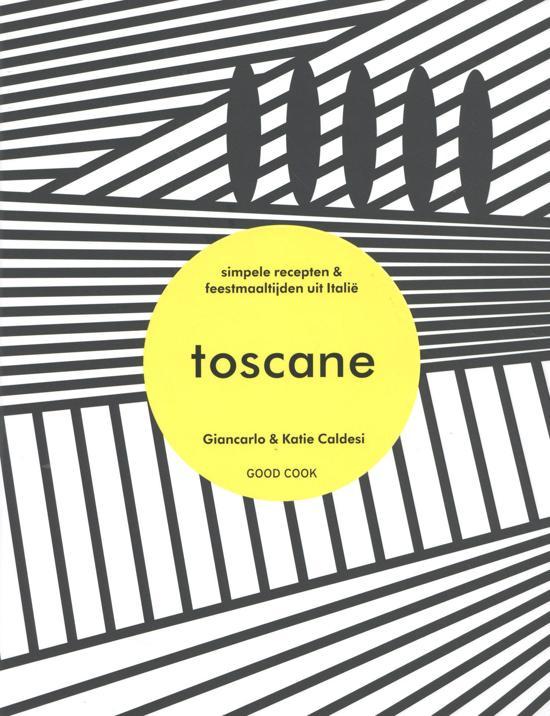 Toscane - Giancarlo Caldesi