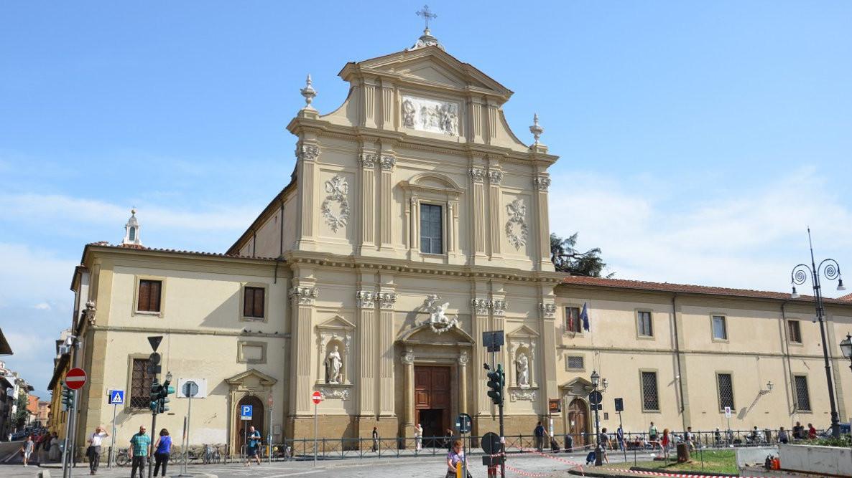 Kerk San Marco Firenze
