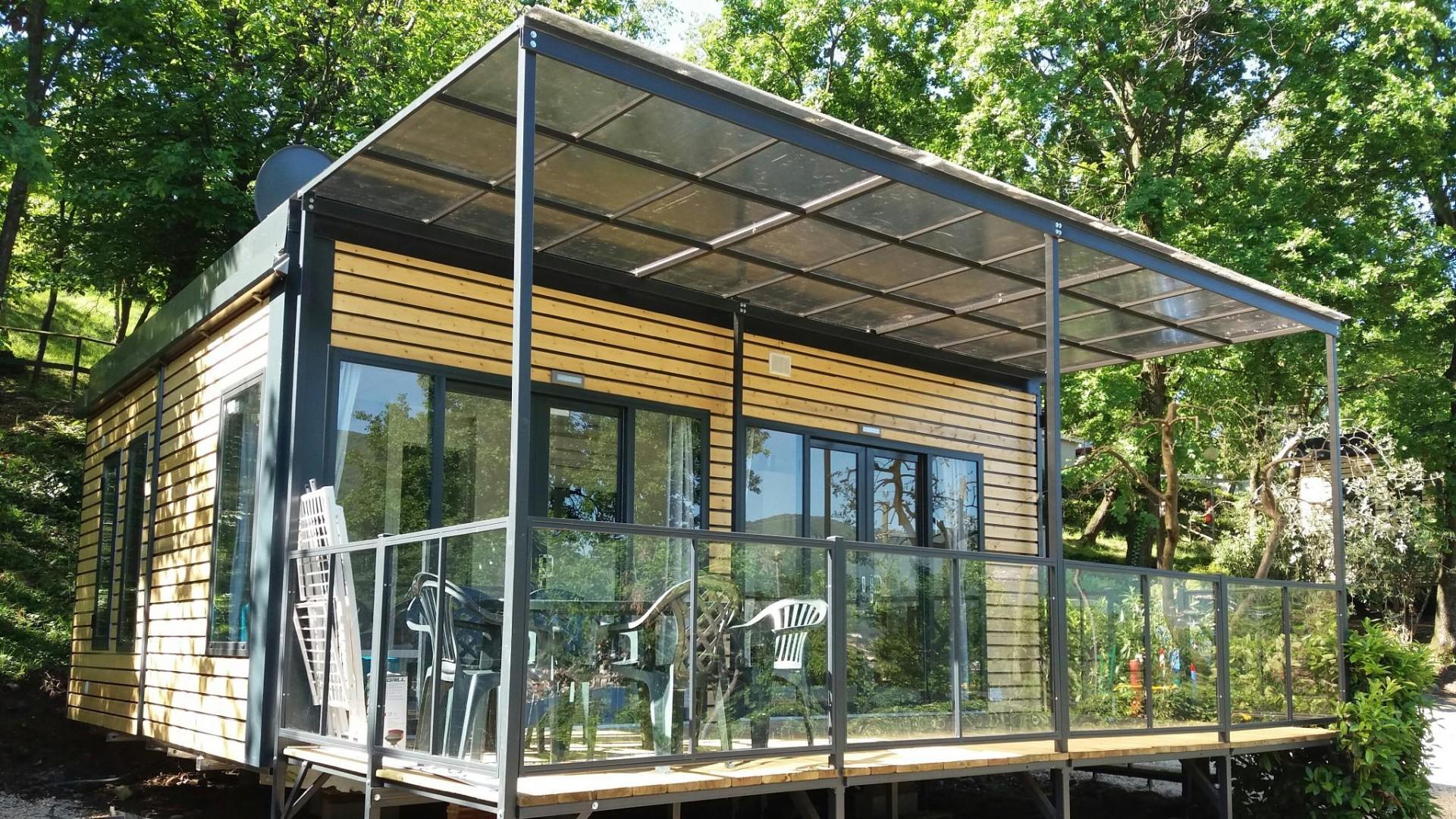 Cottage Next XL Orlando in Chianti