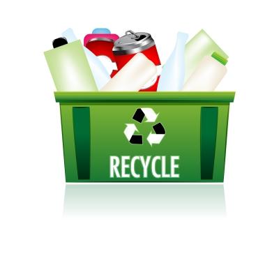 Recycle box image