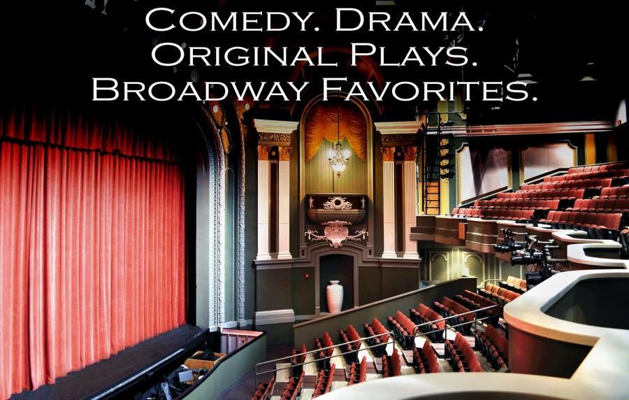 Theatre Cedar Rapids