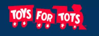 Toys For Tots - Toy collection coordination