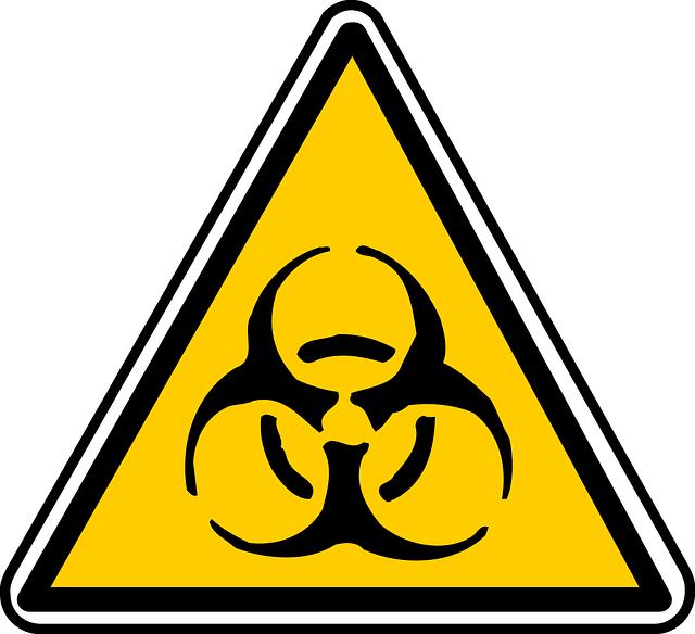 Toxin symbol