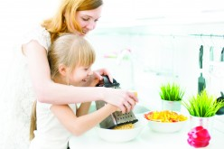 Healthy Cook: 5 school lunch ideas to satisfy kids' hunger