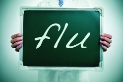 Community update on influenza