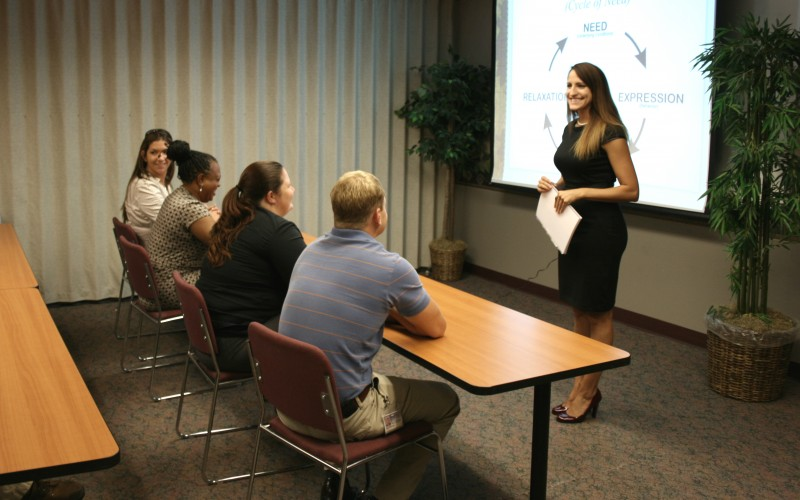 New programs to help improve foster care