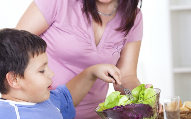 How to recognize childhood obesity