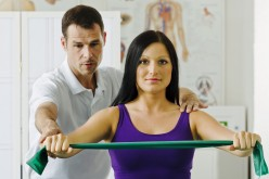 Don't resist muscle-building resistance training