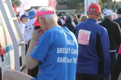 Pop Quiz: The reality of breast cancer in men