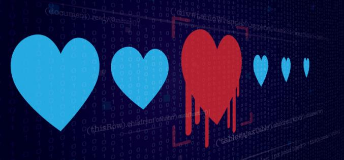 Heartbleed HIPAA Documentation