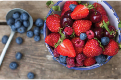 Healthy Cook: Kid-approved summer snacks with blueberries