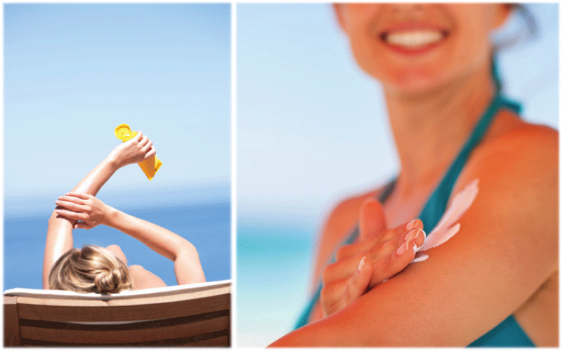 POP QUIZ … Sun exposure: What you don't know CAN hurt you