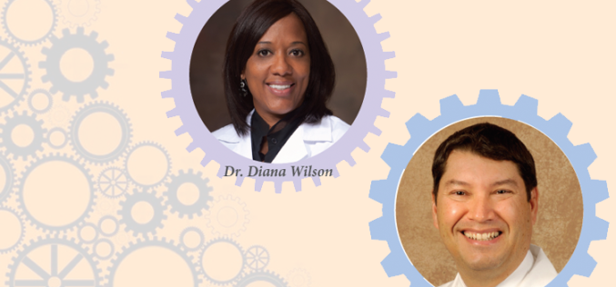 Life after delivery: Q&A with Drs. Peter Alvarez and Diana Wilson on postpartum depression