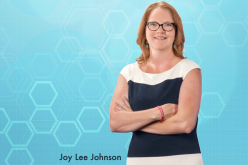Medical Memoirs: Joy Johnson on helping the most vulnerable residents stay healthy through faith and hard work