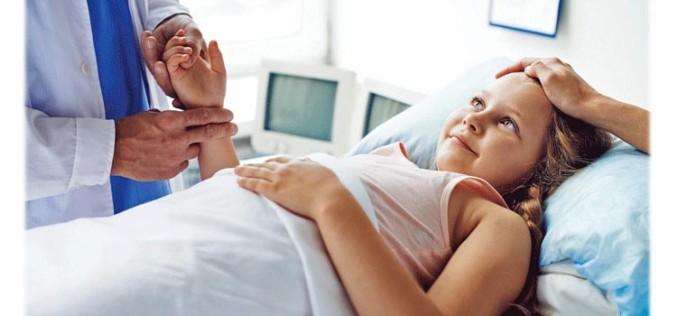 Pediatric unit opens at Winter Haven Women's Hospital