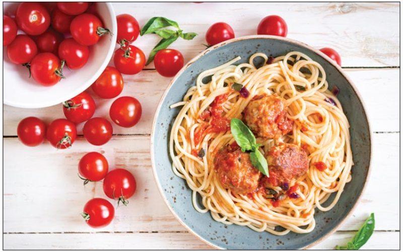 Healthy Cook: Much ado about Mediterranean food