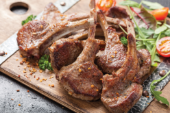 Recipe Spotlight: Lamb and Barley Soup & Easter Ham