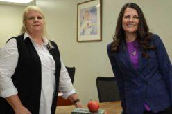 Polk County Initiative Seeking to Instill Healthy Habits in Schools