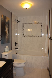 Chugiak Bathroom remodel