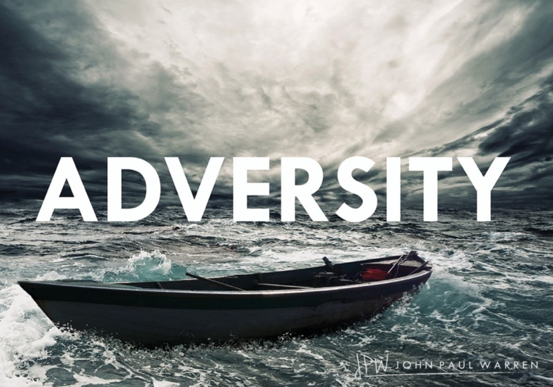 15 THINGS TO REMEMBER DURING ADVERSITY