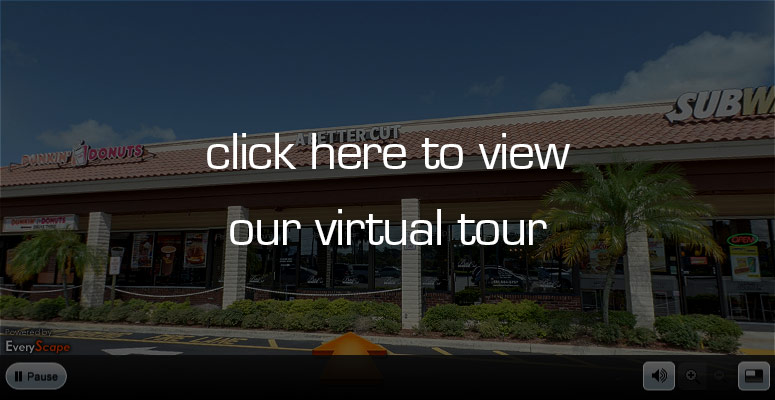 Virtual Tour!