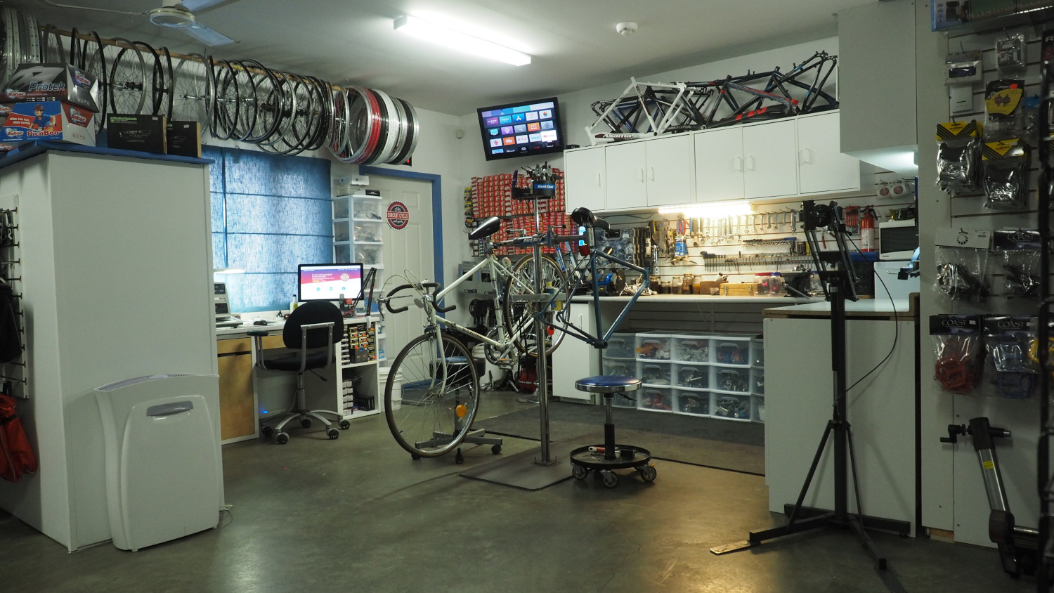 Tune-up Packages - Circuit Cycle & Sports - Service Center