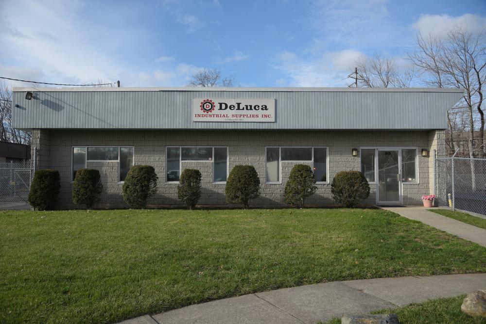 DeLuca Industrial Supplies, 85 Rachel Dr., Stratford, CT 06615