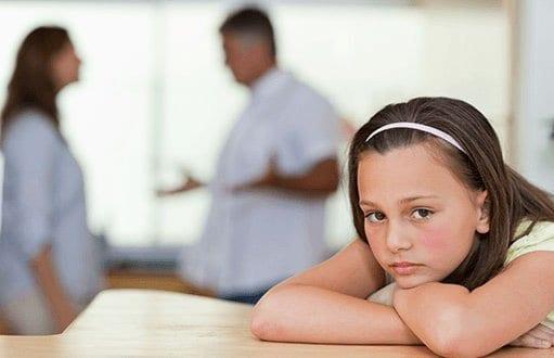What is the best custody arrangement for children after divorce?