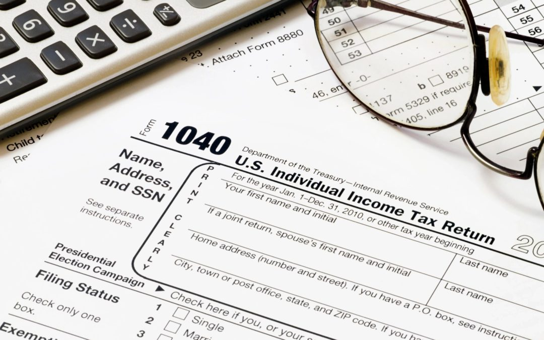 Alimony and the New Tax Law