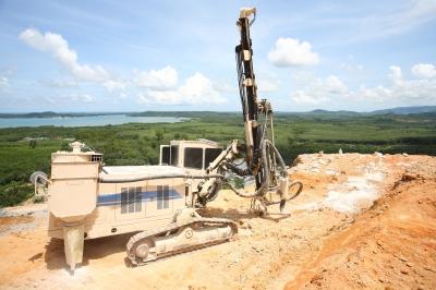 land-drilling