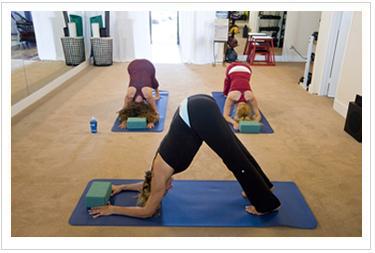 Jensen Beach Yoga