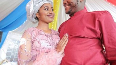 Photo of Jalangó And Newly Wed Wife Steps Out Looking Gorgeous
