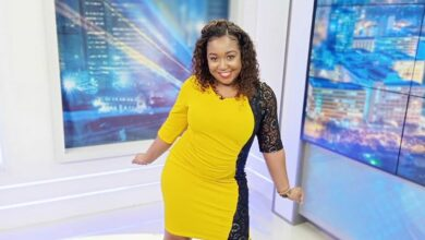 Photo of 10 Photos Of Betty Kyallo Displaying Her Fashion Wit In Yellow Outfits