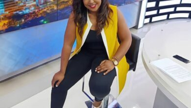 Photo of Betty Kyallo Unveils Her Somali Boyfriend In Style