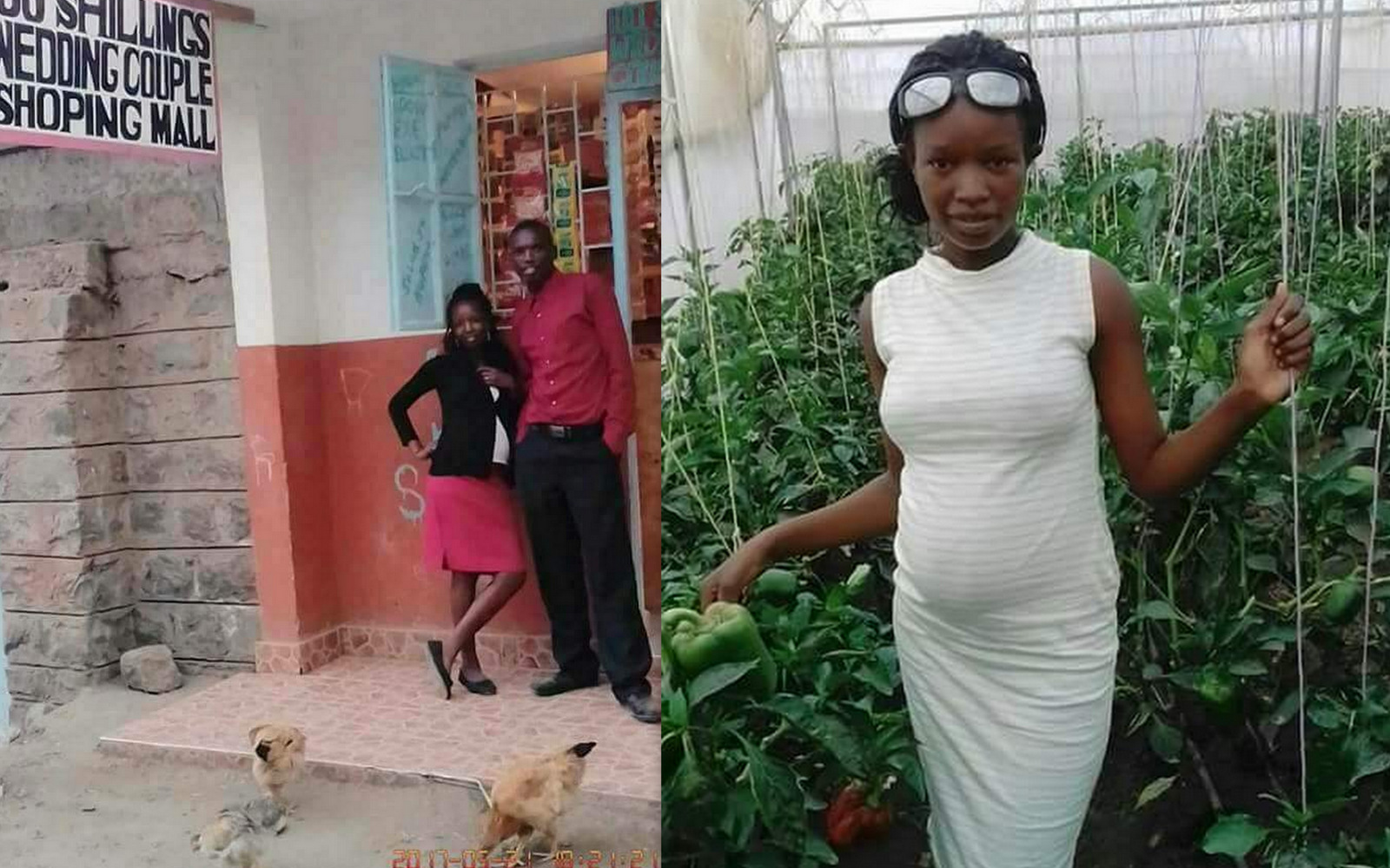 Photo of Too Much Wealth? 100 Bob Wedding Celeb Couple Seeking A Divorce After Wrangles Over Donated Fortunes