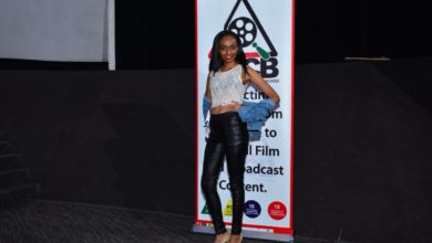 Photo of Photos Of 10 Cute Models Defying Disability At Miss Deaf Kenya Fashion Contest