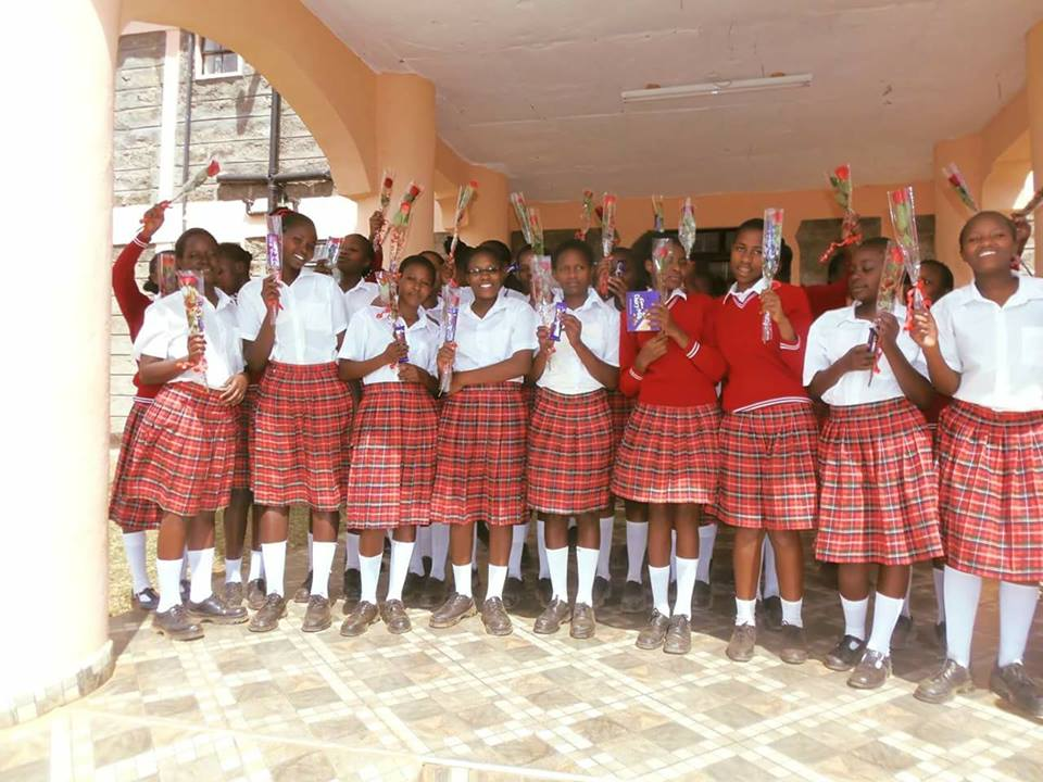 Photo of 2017 Scholarship Application For Form Three Students