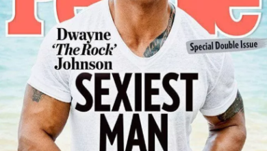 Photo of List Of Sexiest Man Alive Award Winners From 2009 – 2019