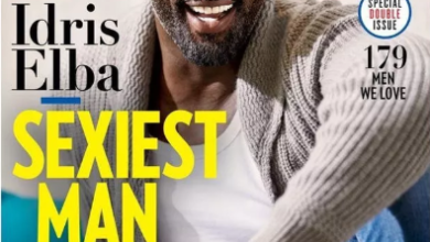 Photo of List Of Sexiest Men Alive Award Winners From 2009 – 2019