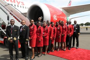 Photo of 13 Kenya Airways Jobs Open For Application