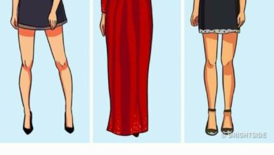 Photo of 15 Basic Dressing Rules You Should Know