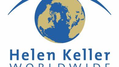 Photo of Helen Keller International Hiring Temporary Data Entry Clerks