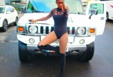 Photo of 10 Expensive Cars Akothee Owns