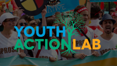 Photo of Apply for the Youth Action Lab of CIVICUS!