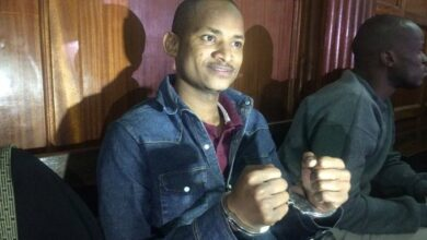 Photo of Babu Owino Arrested After Shooting Club DJ