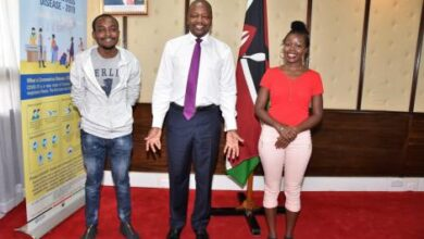Photo of 6 Reasons Why Kenyans Don't Believe In Brian And Brenda's COVID-19 Recovery  Story