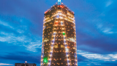 Photo of Top 10 Illuminating Light Attractions In Nairobi