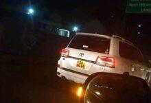 Photo of How Nairobi Tycoon Skipped NTSA KCZ- Series To Acquire KDA 001A  Plate