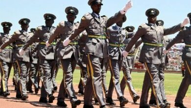 Photo of 65 Enforcement Assistants (Askaris) Wanted, Qualification KCSE D+, Salary 23K