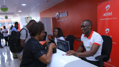 Photo of Airtel Shop Attendants Wanted